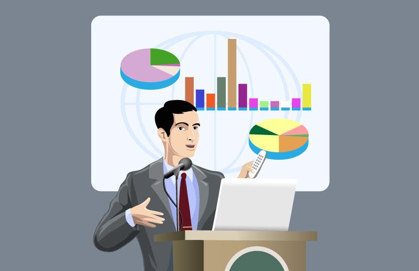 Run your Google Slides presentation remotely
