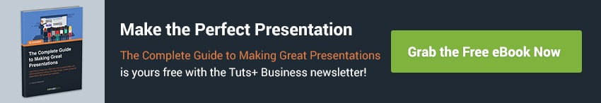Making Great Presentations Free Guide PDF Download