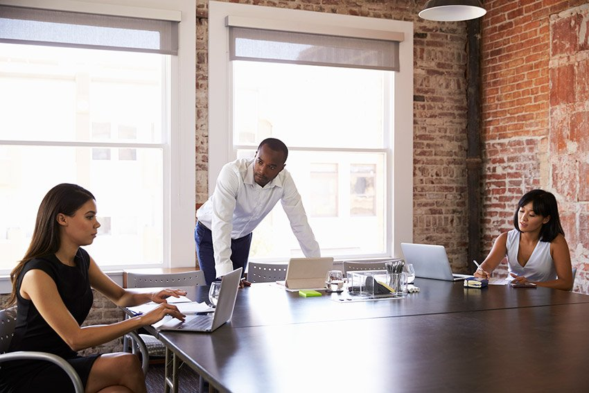 How to handle employees that want to quit