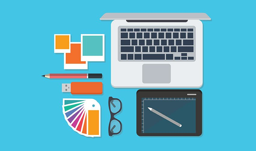 You have graphic design experience in additional to writing and content marketing