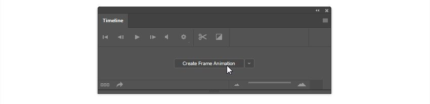 Create frame animation