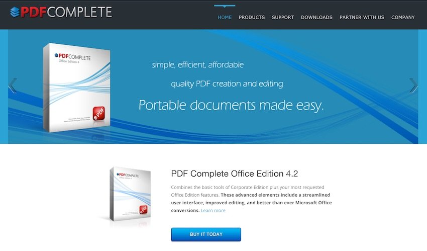 PDF Complete Office Edition 42