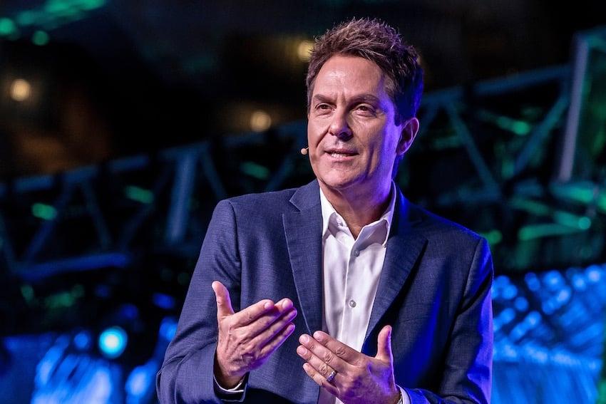 Roger Love - Public speaking tips