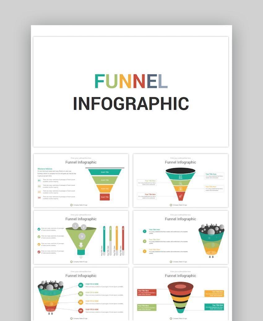 Editable Infographic Templates for Google Slides