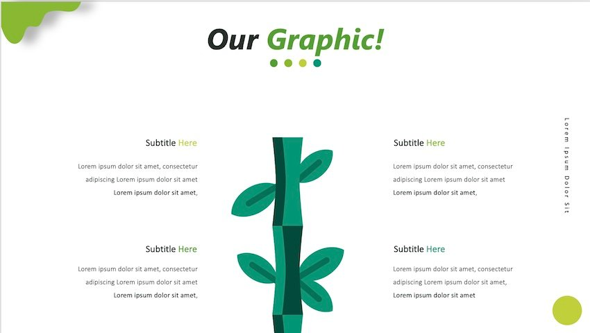 how to create a family tree in powerpoint - slide template