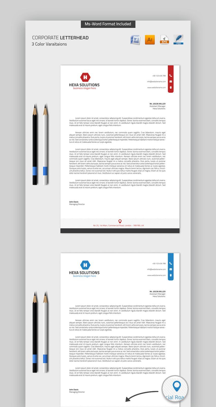 fax sheet template