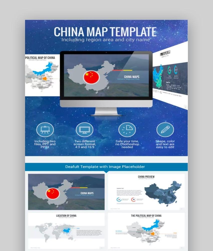 editable maps