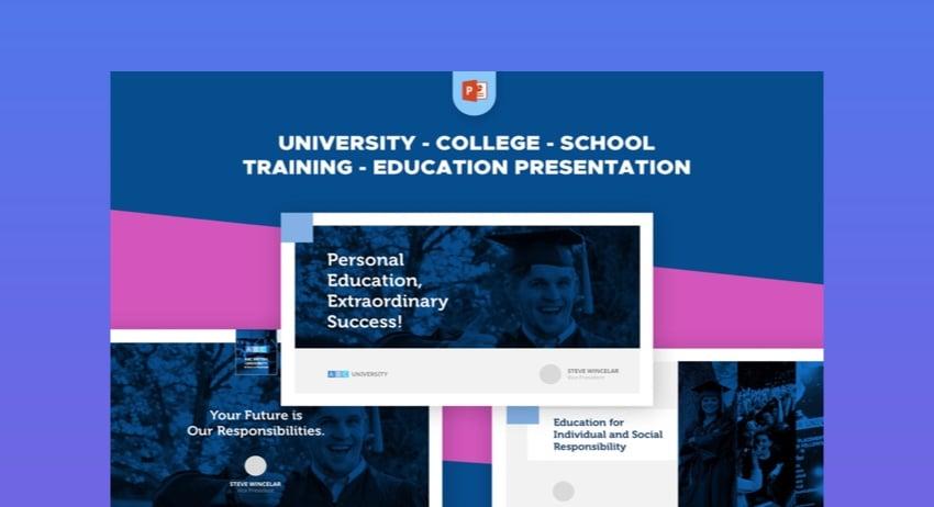 University Training