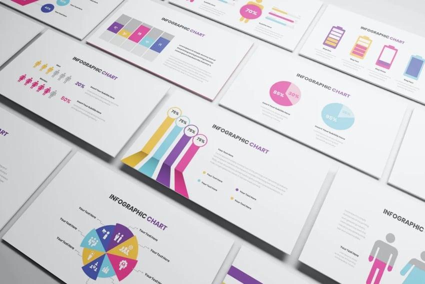 comparison presentation template