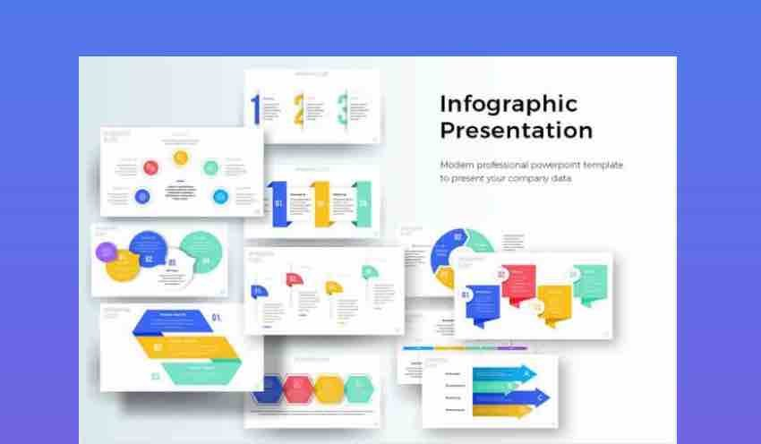 InfographicPowerPoint