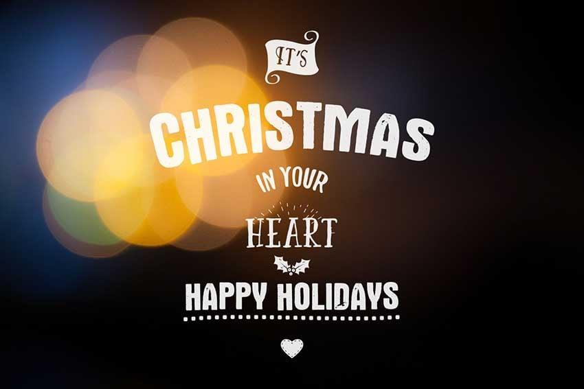 Christmas Photo Overlays  Textures