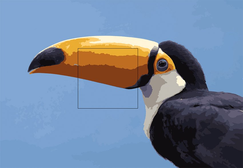 How to Trace Photo In Illustrator Finished
