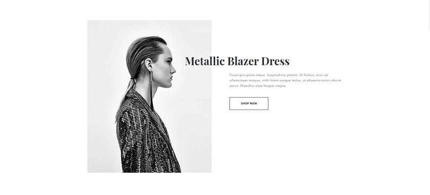 Helas - Minimal Shopify Theme