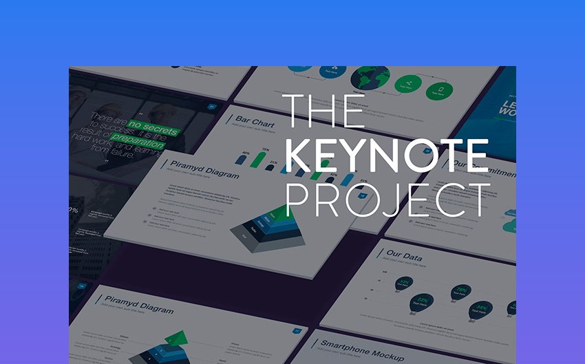 The Keynote Project