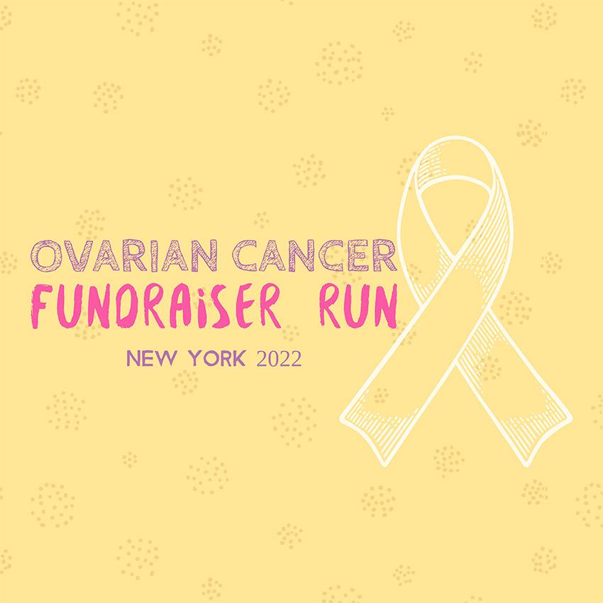 Cancer Fundraiser Flyer Design