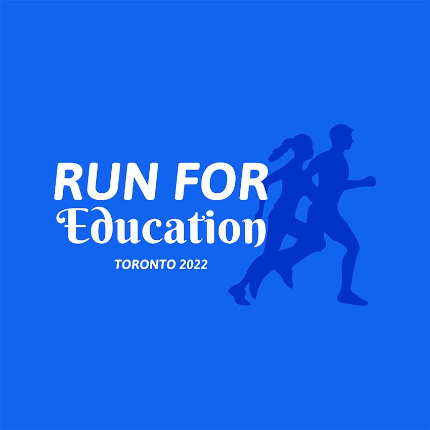 Education Fundraiser Flyer Template