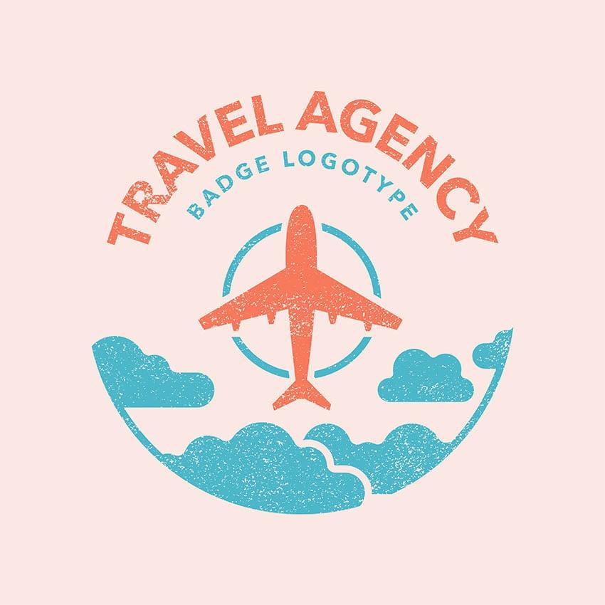 Travel Agency Logo Maker