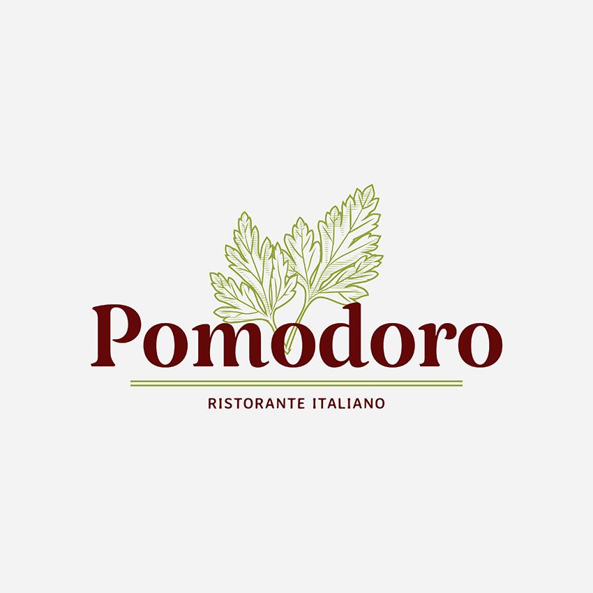 Logo Maker for Italian Restaurants