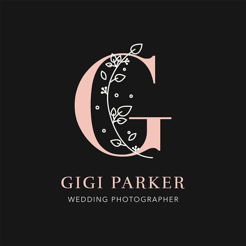 Wedding Photography Logo Generator