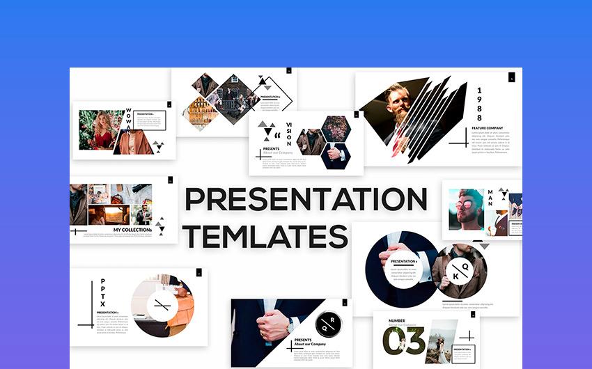 Keynote Animation Presentation