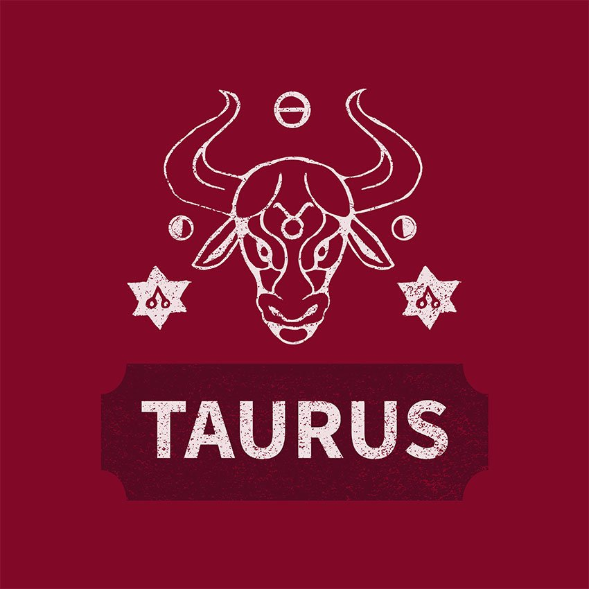Clothing Brand Logo Creator with Astrology Sign