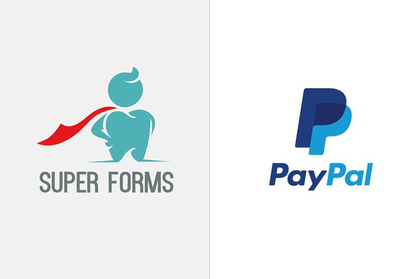 Super Forms - PayPal