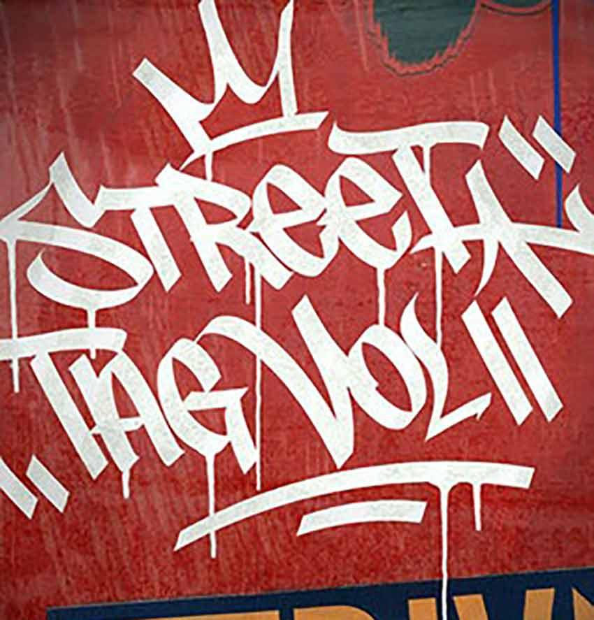 Street Tag Vol 2