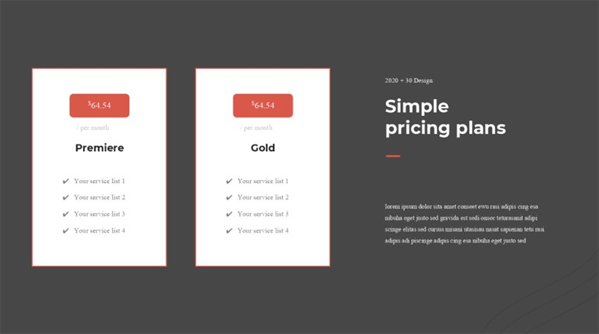 Logic - Pitch Deck PowerPoint Template