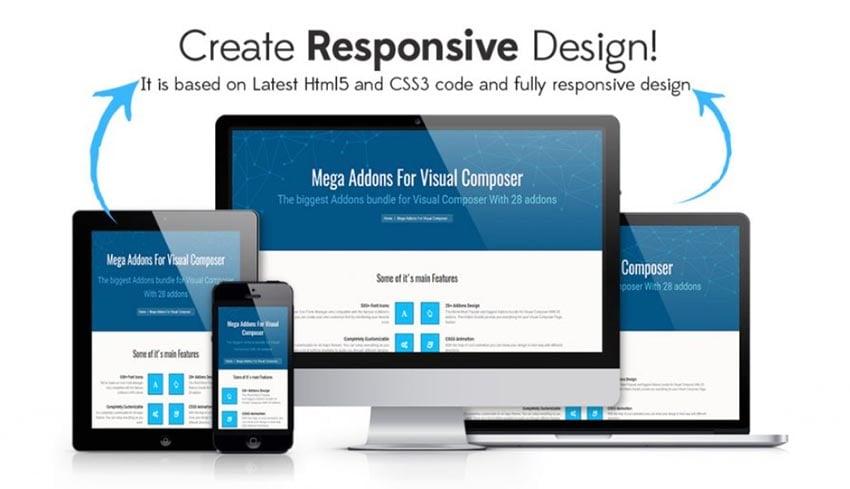 Mega Addons For WPBakery Page Builder Visual Composer