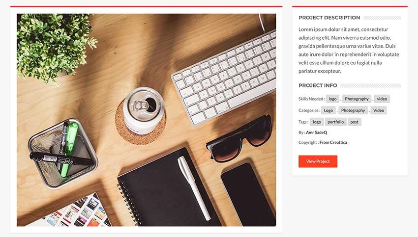 Hooray WordPress Themes for Writers