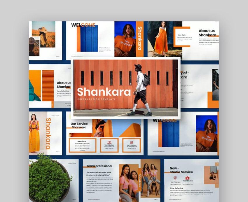 Shankara Attractive PPT