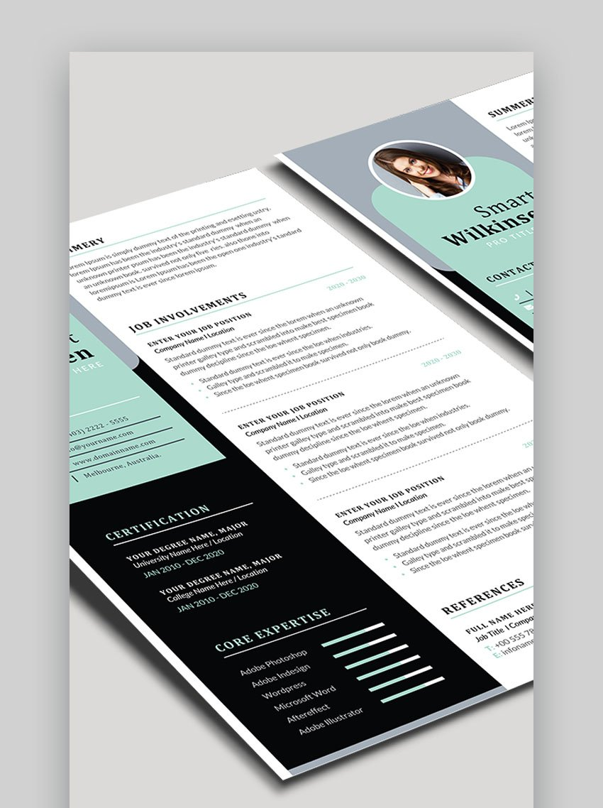Most Amazing Resume Download