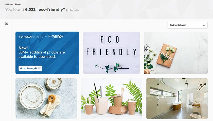 Eco-friendly high-quality royalty-free stock photo from Envato Elements