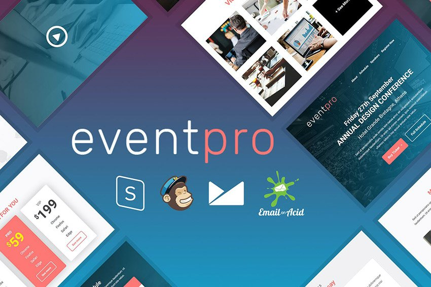 EventPro Mailchimp Ideas Interactive