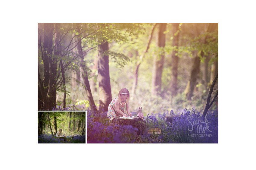 Free Film Burn Effect Photoshop