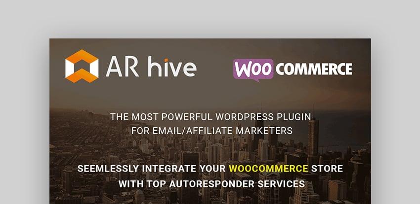 Mailchimp WordPress integration