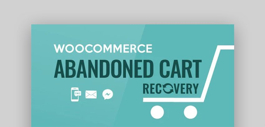 Mailchimp for WooCommerce Abandoned Cart Recovery