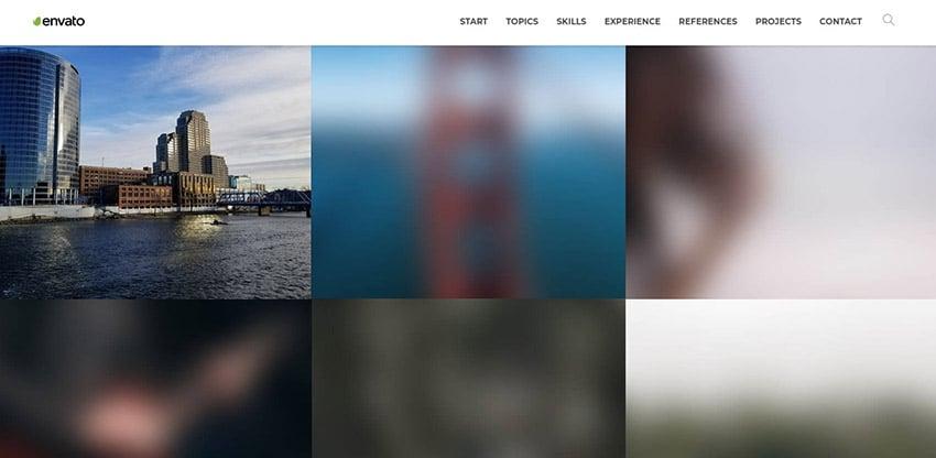 html leicht gemacht web design für anfänger tutorial works section