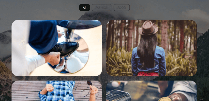 Fast Portfolio & Grid Elementor WordPress Plugin has many portfolio widgets for Elementor