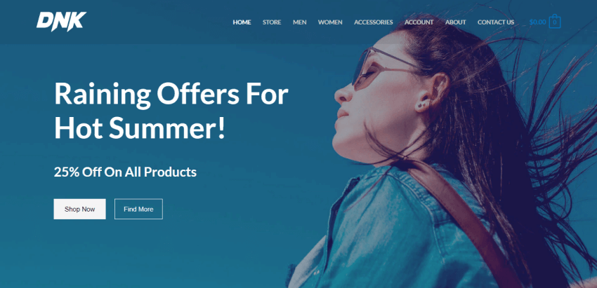 Astra - Free multi-purpose theme for WordPress