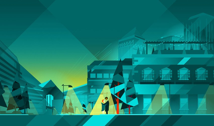 Affinity Designer by Ben the Illustrator