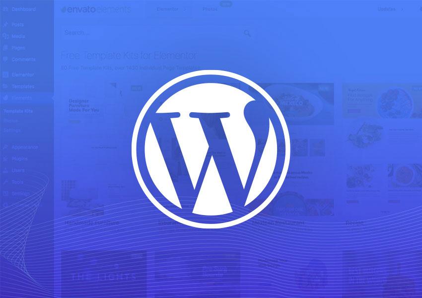 The Elements WordPress plugin