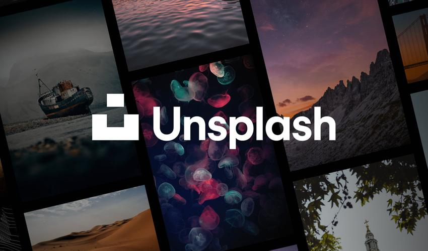 Unsplash plugin for Figma