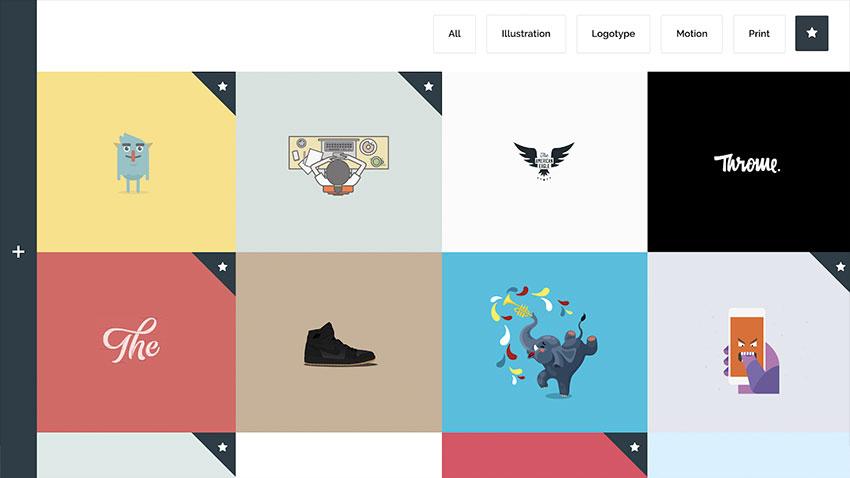 Flying - Interactive Portfolio WordPress Theme
