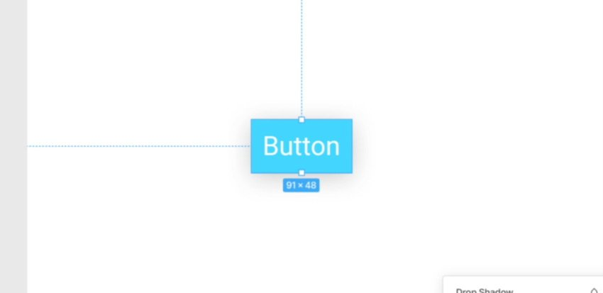 button object