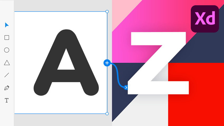 A-Z of Adobe XD