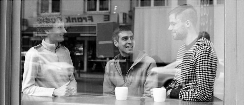 objcio founded by Chris Eidhof Daniel Eggert and Florian Kugler