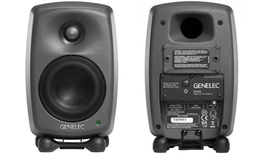 Genelec 8320APM