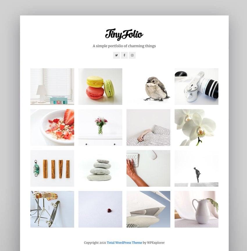 Total—Responsive Multi-Purpose WordPress Theme