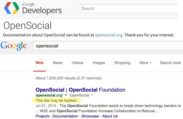 Whats Left of Open Social